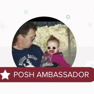Other - *POSH* *AMBASSADOR*